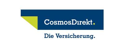 Platz 2: Cosmos Direkt Risikoleben