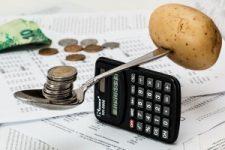 Einkommen und Rente