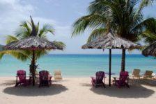 Karibik im Alter