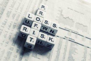 Risiko oder Gewinn